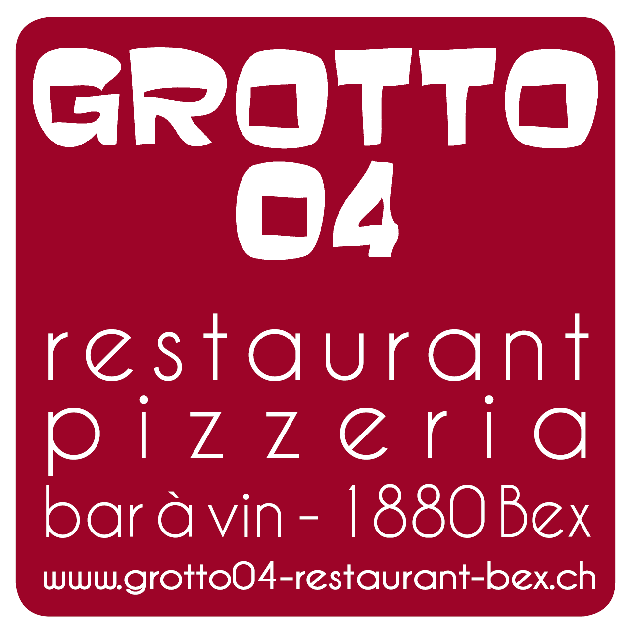 Grotto 04 - Accueil